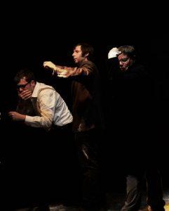 ControAttacco Teatro