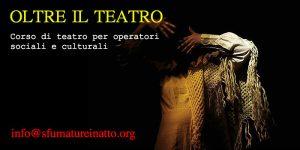 Corso di teatro per operatori sociali e culturali