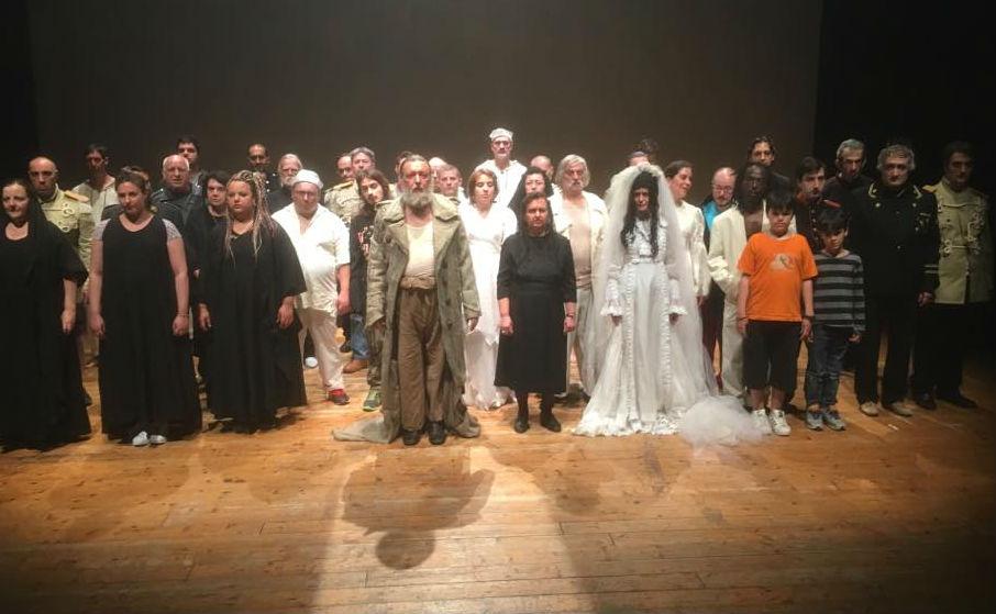 teatro sociale firenze