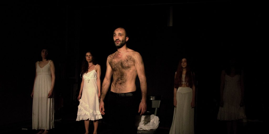 Sfumature in Atto - Corsi teatro a Firenze